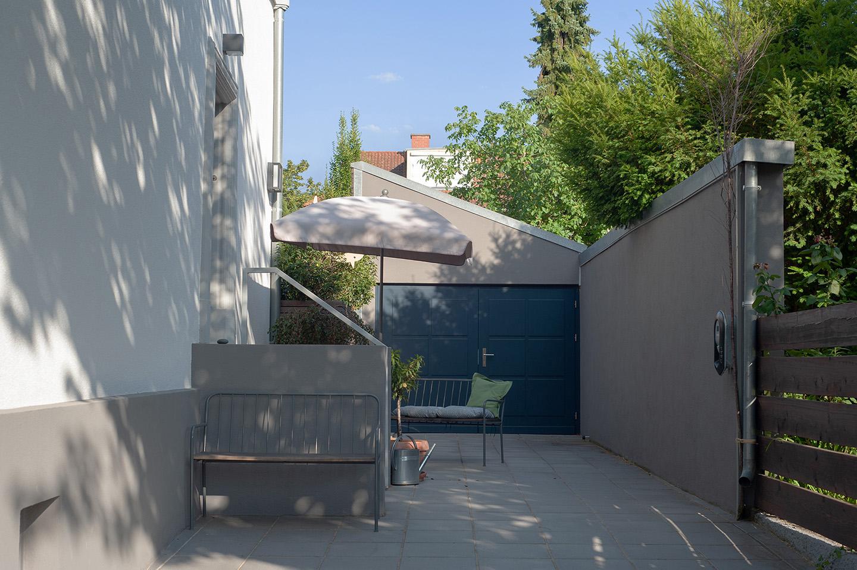 Villa Anna - Fahrrad