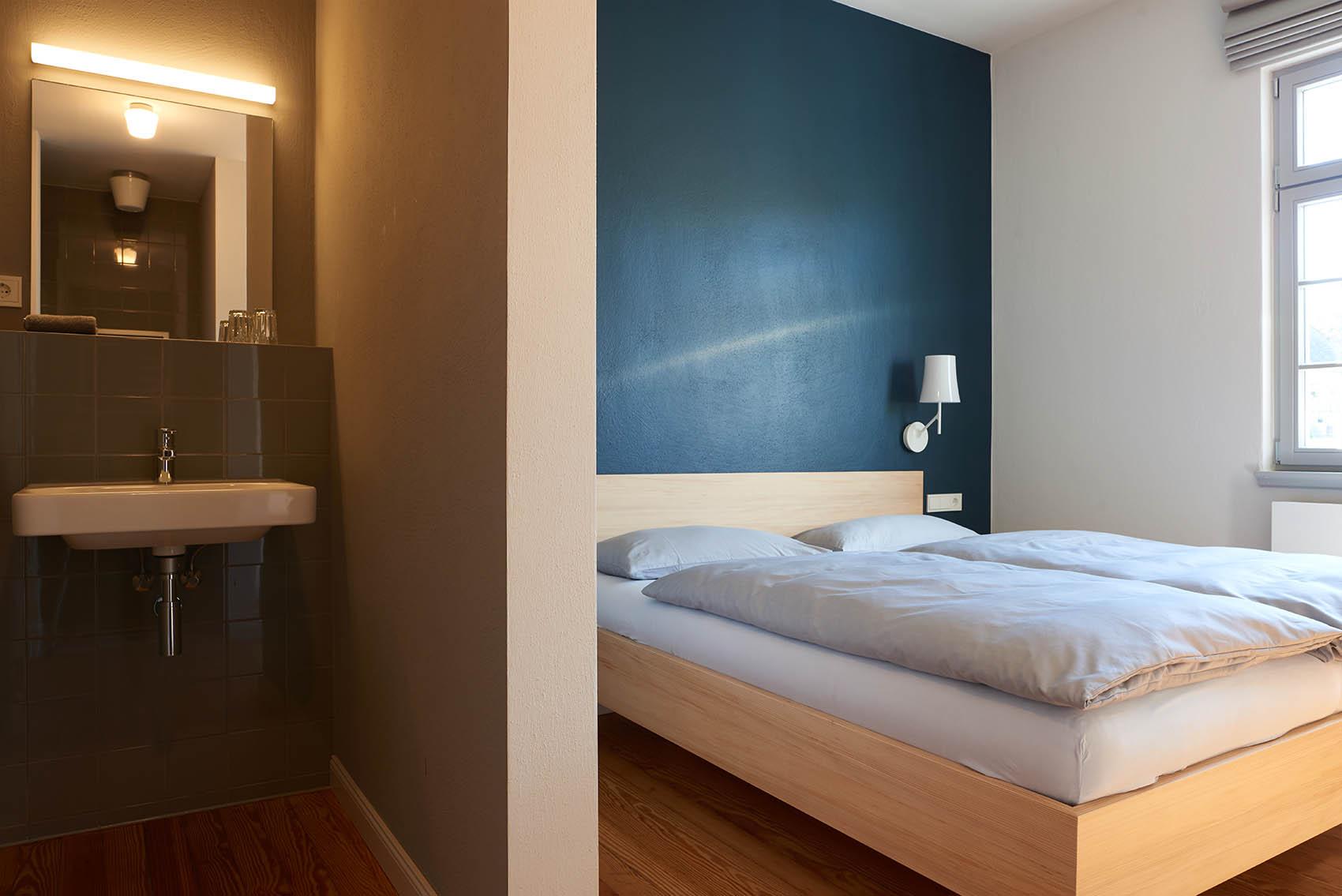 Villa Anna - Zimmer Drei 12