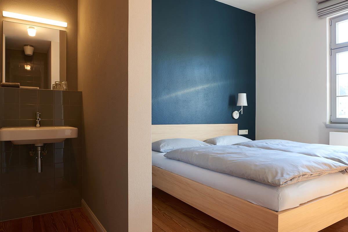 Villa Anna - Zimmer Drei 38