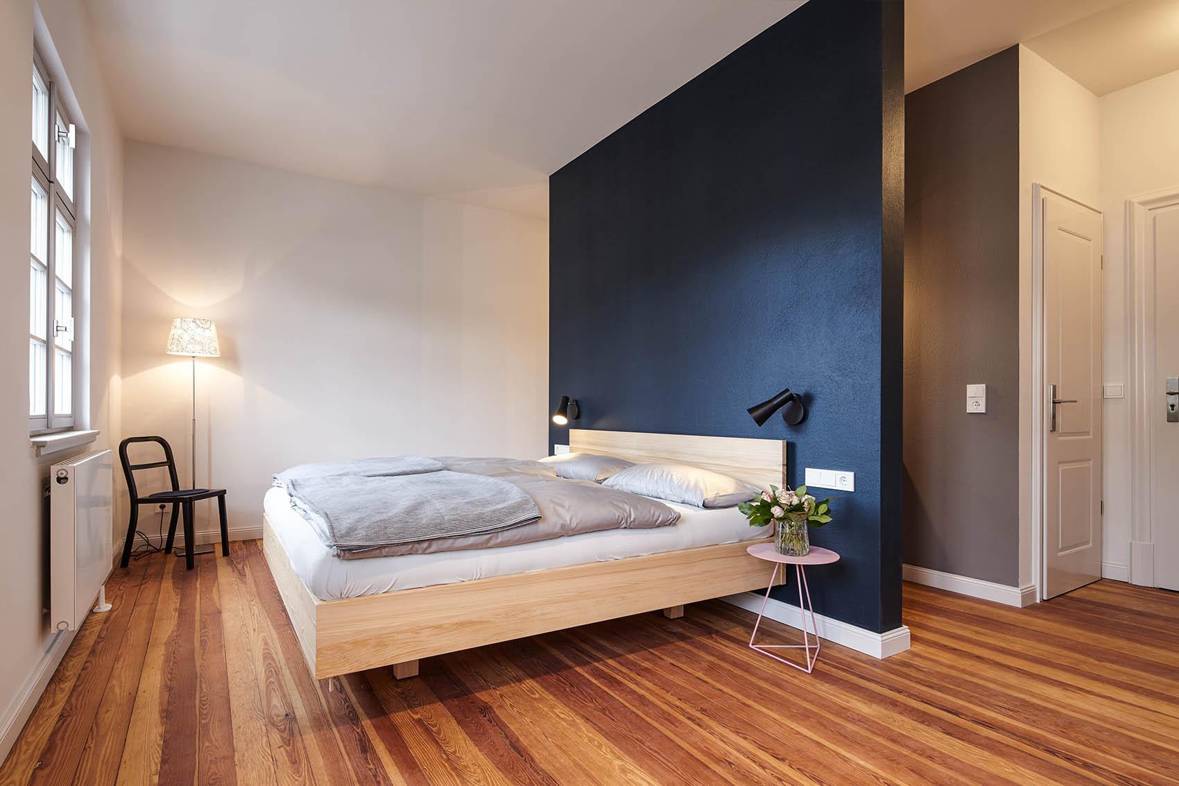 Villa Anna - Zimmer Drei70